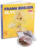 36,9 C + CD van Frank Boeijen