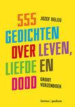 Groot verzenboek Jozef Deleu